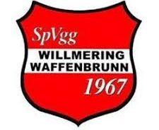SpVgg Willmering – Waffenbrunn Fussball